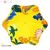 男女遮陽傘長柄晴雨兩用太陽傘圓角兒童雨傘直立傘【探索者】