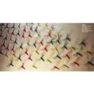 【收藏天地】創意小物*鋁合金質感冰箱貼-芒蜻蜓系列 (3色) / 藏書夾 生活文具 禮品 文青