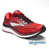 布魯克斯 Brooks 男跑鞋 (紅) GLYCERIN 15 避震緩衝款跑鞋 1102581D647【 胖媛的店 】