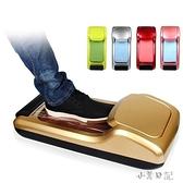 家用全自動一次性鞋膜新款辦公用智能鞋套機   LY5115『小美日記』