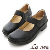 La new 雙密度PU氣墊鞋-女212021432