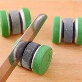 圓形磨刀器創意家居生活用品