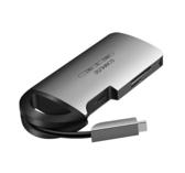 SONMUSE【日本代購】8合1 USB Type C 轉換集線器4K HDMI