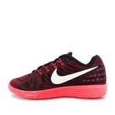 Nike Lunartempo 2 [818097-601] 男鞋 慢跑 運動 休閒 紅 黑
