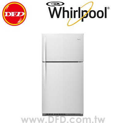 惠而浦 WHIRLPOOL 極智上下門冰箱 WRT541SZDM 不銹鋼門板 622L 台灣惠而浦公司貨※運費另計(需加購)