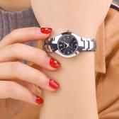 韓式手錶女學生時尚女士手錶韓式簡約手錶男流行女錶防水流行對錶石英 全館9折起