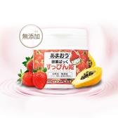 素顏姬 甘王草莓酵素面膜150g