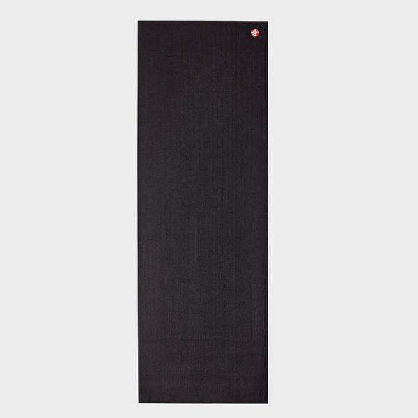 Manduka PROlite Mat 輕量瑜珈墊 德國製 4.7mm Black 季節色