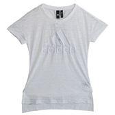 Adidas ISC SS T FEM  短袖上衣 DW8912 女 健身 透氣 運動 休閒 新款 流行