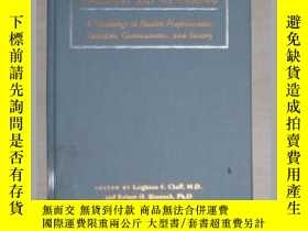 二手書博民逛書店英文原版罕見The Lost Art of Caring by