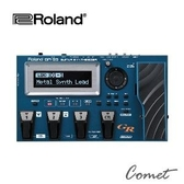 【缺貨】【吉他合成器】【Roland GR-55】【Guitar Synthesizer】【GR55/效果器/內建GK3拾音器/USB/GR-55GK】