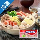 桂冠燕餃92g【愛買冷凍】...