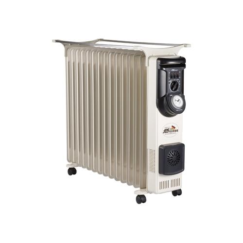 北方 NORTHERN 15片葉片式電暖器 NA-15ZL
