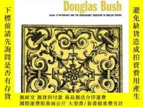 二手書博民逛書店Prefaces罕見To Renaissance LiteratureY364682 Douglas Bush
