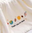 兒童浴巾 兒童浴巾 寶寶洗澡巾比純棉紗布超柔吸水新生兒速干毛巾被蓋毯【快速出貨八折鉅惠】