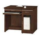 書桌 電腦桌 CV-634-3 歐式胡桃3.2尺電腦桌 【大眾家居舘】
