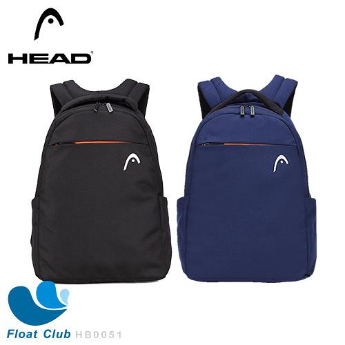 HEAD Backpack HB0051 簡約時尚後背包