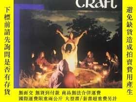 二手書博民逛書店英文原版:Persuasions罕見of the witch's craftY367822 T. M. Luh