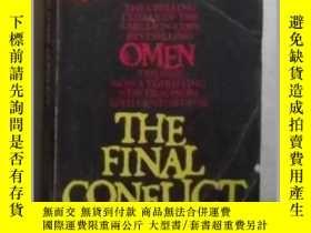 二手書博民逛書店《罕見The Final Conflict 》Gordon Mc