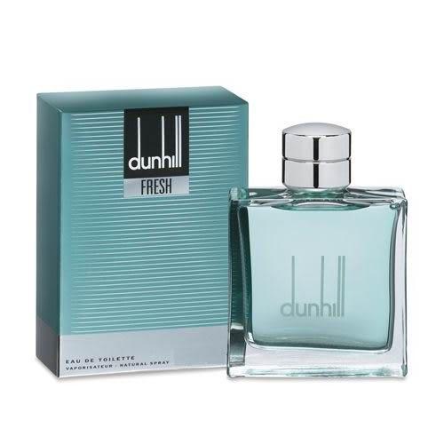 Dunhill Fresh Eau de Toilette Spray 恣意淡香水 100ml