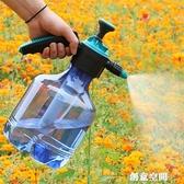 家用大號容量園藝工具噴壺 噴壺3升灑水壺澆花壺手動氣壓式噴霧器 NMS創意新品