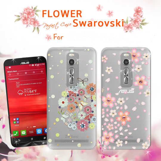 【清倉優惠】HTC Desire 820 820s 820u 施華洛世奇 軟式皮套 保護套 手機套 手機殼 水鑽透明殼