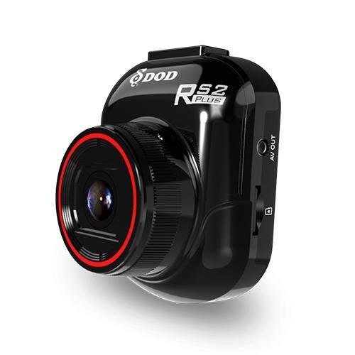 DOD RS2 PLUS 【送16G】四線道超廣角 AV-OUT功能 AR0330 方案 行車記錄器