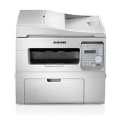 Samsung 公司貨 三星 SCX-4655F 黑白雷射四合一多功能事務機 傳真機 印表機
