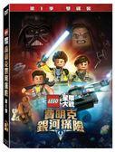 樂高星際大戰:費明克銀河探險 第1季 DVD (購潮8)