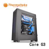 Thermaltake 曜越 Core G3 薄型 ATX(2大6小) 電競機殼