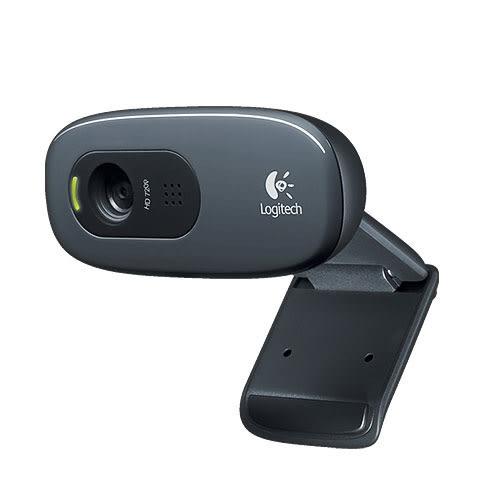 Logitech 羅技 HD WEBCAM C270 網路 攝影機