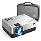 VANKYO【日本代購】 迷你投影機 小型投影機3200流明1080p全HD對應