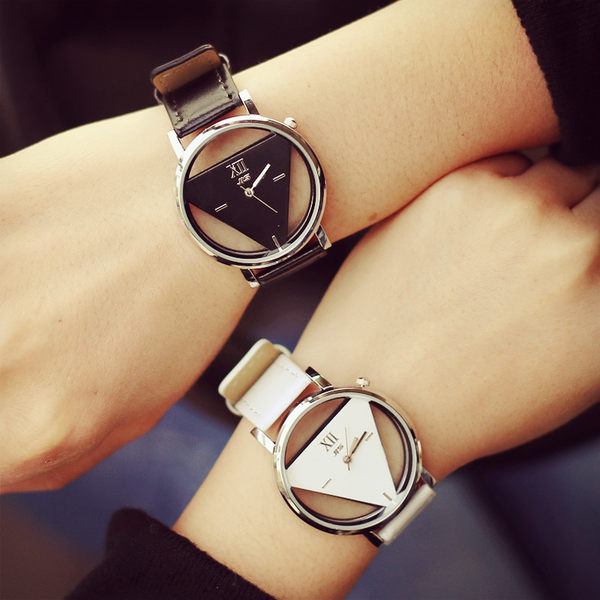 【原創館】exo手表 韓國潮流 時尚手錶