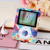 【降價一天】有屏mp3 mp4音樂播放器Hifi隨身聽學生錄音運動跑步可愛迷你外放