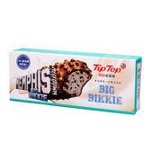 Tip Top 帝紐冰淇淋 餅乾脆皮巧克力雪糕 (115mL*4支)