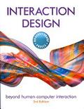 二手書博民逛書店《Interaction Design: Beyond Huma