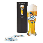 德國 RITZENHOFF WEIZEN 小麥胖胖啤酒杯(共10款)派對動物
