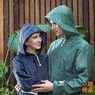 優一居 雨衣 徒步 戶外 防雨套裝 加厚雨披