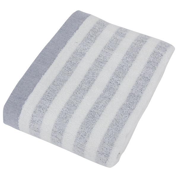 大浴巾 DH BORDER NV NITORI宜得利家居