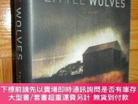 二手書博民逛書店Little罕見Wolves 【詳見圖】Y255351 Thomas Maltman Soho Press I