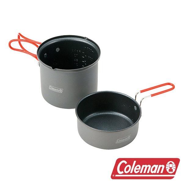 Coleman PACKAWAY單人料理套鍋 CM-2957 露營│登山│野炊│健行|登山|野營