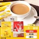 韓國 MAXIM 三合一咖啡 原味/摩卡/白金 100入/盒