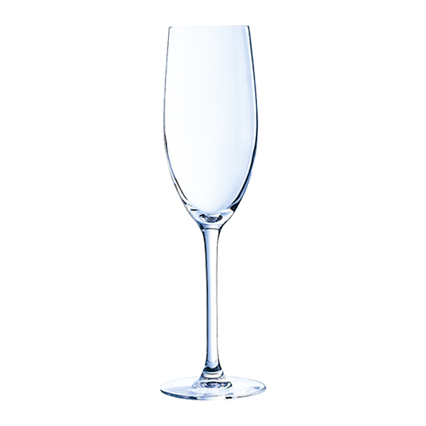 Chef & Sommelier / CABERNET系列 / FLUTE香檳杯240ml(6入)