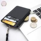 Catsbag|多功能錢包證件套|多卡層|多功能鑰匙環|掛繩零錢包|
