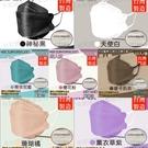 令和 醫療口罩 10入 KF94 成人口罩 成人立體口罩 韓式立體成人口罩