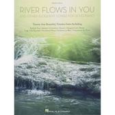 小叮噹的店-鋼琴譜 River Flows in You and Other Eloquent Songs