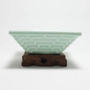 龍泉青瓷 煙灰缸