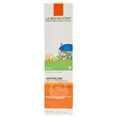 LA ROCHE POSAY 理膚寶水 安得利嬰兒防曬乳(SPF50)50ml【小三美日】6個月以上嬰孩適用