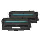 【二支組合】HP CF214A 14A 黑 相容碳粉匣 M712/M725