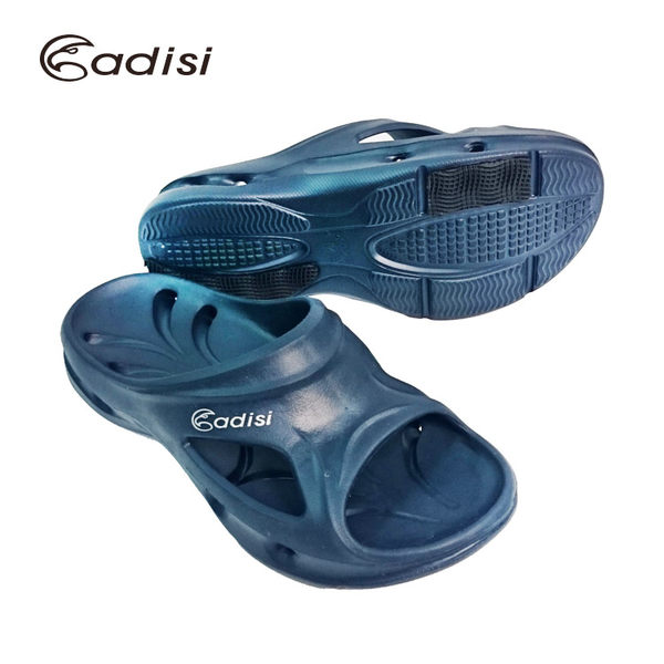 ADISI 排水防滑休閒拖鞋AS16031 / 城市綠洲 (室內戶外皆宜)